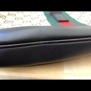 GUCCI Bags - GUCCI Jackie O Hobo Brown GG Canvas